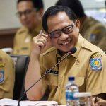 Mendagri Larang Daerah Realokasi Dana Pilkada