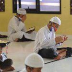 AYPI : Pesantren Sulit Berlakukan Jaga Jarak