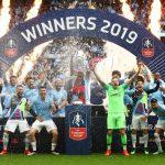 Final Piala FA, Fans Berpeluang Hadir di Stadion