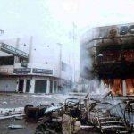 Catatan 13 Mei: Tragedi '98, Kerusuhan Menyebar