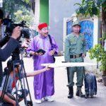 Pandemi Corona, 500 Kru Film Jadi Pengangguran