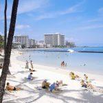 Pandemi Covid-19, Pantai di Amerika Mewajibkan Masker