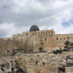 Masjid Al-Aqsa Dibuka Kembali