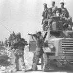 Catatan Sejarah 15 Mei: Perang Arab-Israel, Palestina Kehilangan Wilayah