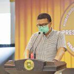 "Jubir COVID-19 Riau : New Normal atau PSBB, ""Bandel, Bandelnya"" Gitu Juga !"