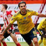 Drama Menit Akhir, Arsenal Lolos ke Semifinal FA Cup