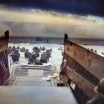 Catatan Sejarah 6 Juni: D-Day, Invasi Laut Terbesar Sepanjang Sejarah