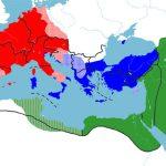 Saat Harun al-Rasyid dan Charlemagne Membagi Dunia