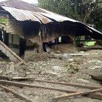 Longsor di Sumpur, Tiga Unit Rumah dan Satu Musholla Hancur