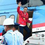 Jokowi: Saya Tak Terbiasa Merayakan Hari Ulang Tahun