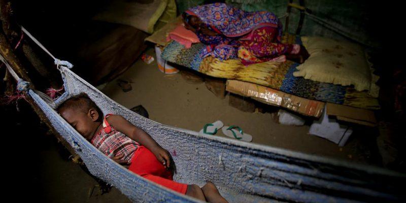 Ancaman Kelaparan Mendera 2,4 Juta Anak di Yaman