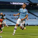 Liga Inggris: City Bantai Burnley 5-0