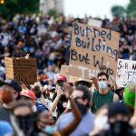 Demo Rusuh di Washington DC, Kedai Kopi Milik Orang Indonesia Dirusak Massa