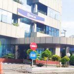 Pasca-COVID-19 Klaster Bank, Kapan BRI Cabang Sudirman Bisa Dibuka?
