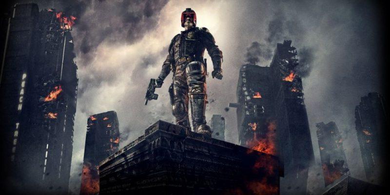 Kisah Film Dredd di Bioskop Trans Tv, Malam Ini pukul 21.00 WIB