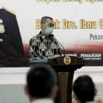 Syamsuar Wacanakan Kebijakan Baru Pemulihan Ekonomi Daerah