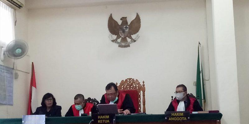 Bos PT Darmex Agro Didakwa Suap Rp3 M ke Anas Makmun dan Rp750 Juta ke Gulat Manurung untuk Revisi Lokasi