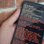 Begini Caranya untuk Mengembalikan Android yang Hang Akibat Wallpaper Pemandangan
