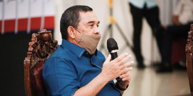 Wagubri : Saya Akan Tanya ASN Secara Acak Soal Pamahaman New Normal