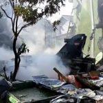 Pesawat Tempur TNI AU Jatuh Saat Kembali dari Latihan Rutin, Tak Ada Korban Jiwa