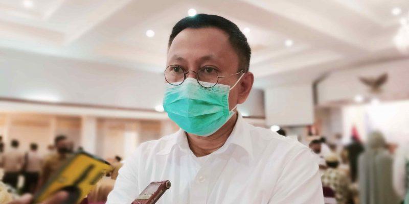 OJK : di Riau Belum Ada yang Gadai Kredit ke Bank Jangkar