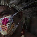 "Komunitas Masyarakat Adat di Amazon Terancam ""Musnah"" Akibat Corona"