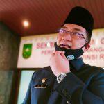 COVID-19 : Pemprov Riau Dihadapkan Pada Kebijakan Pusat yang Selalu Berubah-ubah