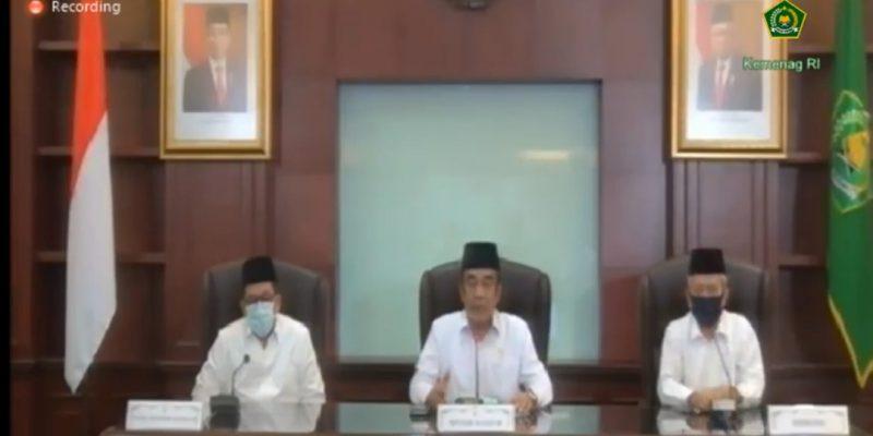 Keselamatan Jadi Alasan Kemenag Tak Kirimkan Jemaah Haji Indonesia Tahun Ini