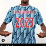 Ajax Perkenalkan Jersey Away Musim 2020/21, Unik dan Fresh Atau…