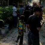 Beredar Info Pesawat Jatuh di Pekanbaru