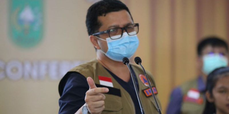 Riau Sudah Aman dari COVID-19? Ini Penjelasannya