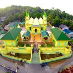 Apa Masjid Berkubah Pertama di Indonesia?