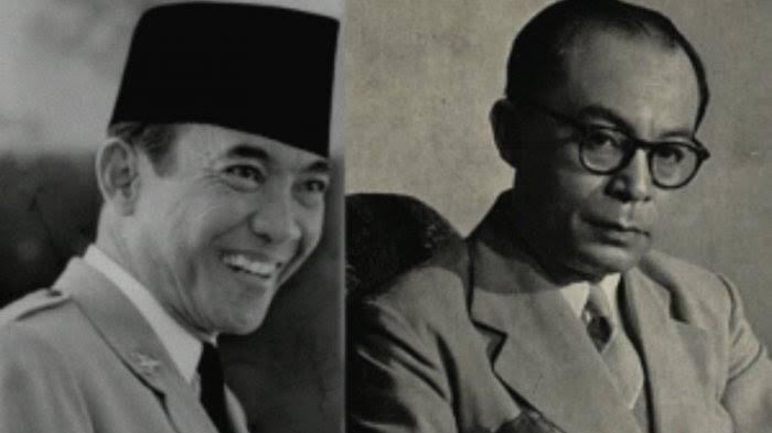 Catatan Sejarah 19 Juni: Pertemuan Terakhir Soekarno dan Hatta