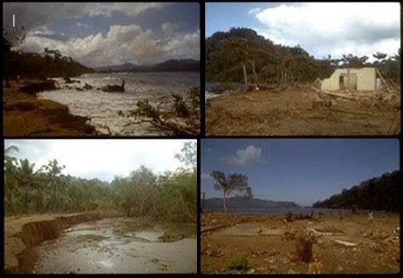 Catatan Sejarah 2 Juni: Gempa dan Tsunami Banyuwangi 1994