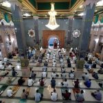 Ini Sikap Muhammadiyah Soal Salat Jumat Dua Gelombang
