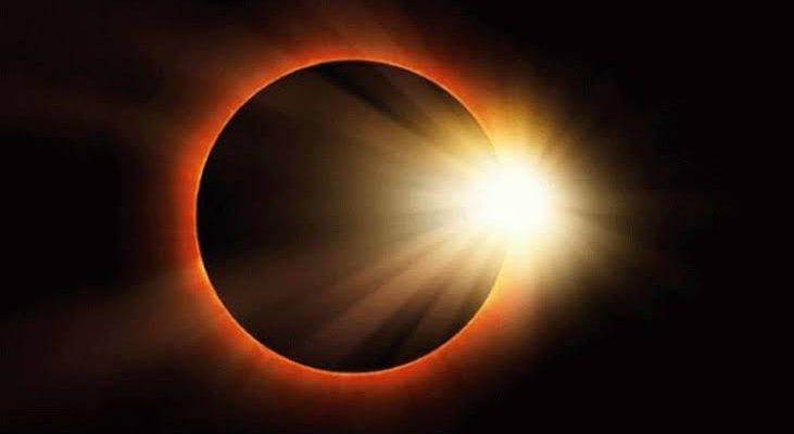 Ini Daerah-daerah yang Bisa Saksikan Gerhana Matahari Cincin Akhir Pekan Nanti