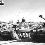 Catatan Sejarah 10 Juni: Perang Enam Hari Berakhir