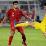 Satu Grup dengan Indonesia, Pelatih U-16 Cina: Ini Akan Sulit