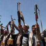 Koalisi Arab Cegat Dua Drone Houthi