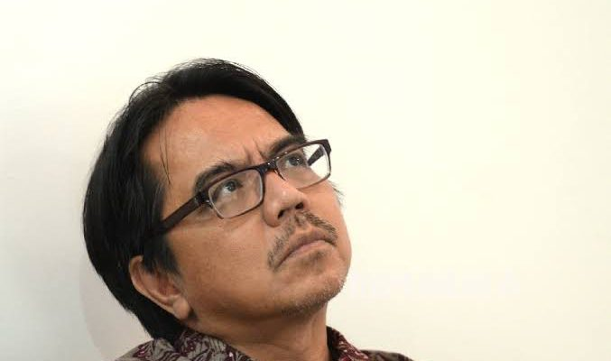 Terkait Postingan Facebook, Ade Armando Minta Maaf ke Muhammadiyah