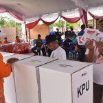 Pilkada di Tengah Pandemi, Jumlah Pemilih Dibatasi Maksimal 500 per TPS