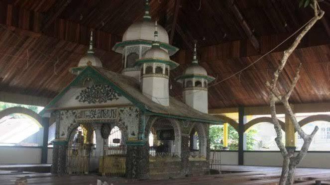 Catatan Sejarah 20 Juni: Wafatnya Syekh Burhanuddin Ulakan