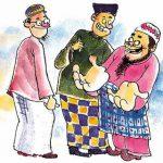 Hati-hati dengan Penyakit Bodoh Nan Sombong