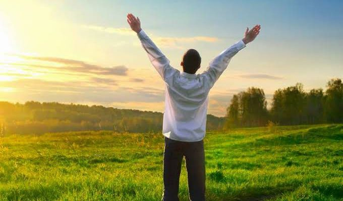 3 Kunci Hidup Bahagia