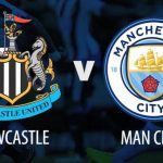 Newcastle United vs Manchester City, Tayang di RCTI Live