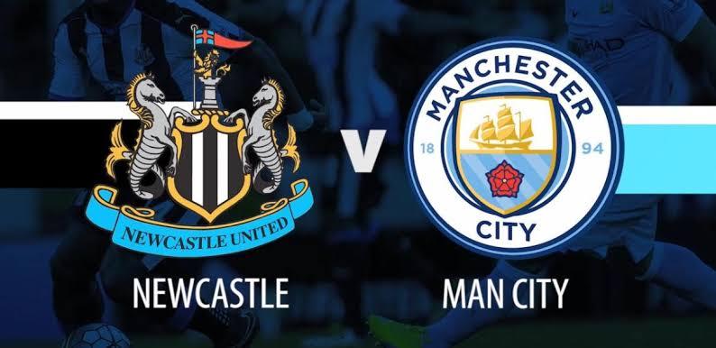 Newcastle United vs Manchester City, Tayang di RCTI Live