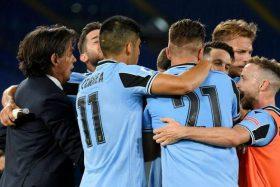 Kontroversi Kemenangan Biancocelesti Sengaja Diciptakan