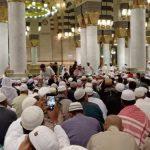 Apapun Urusannya, Libatkan Agama Didalamnya