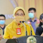 Pasien Positif COVID-19 Riau Masih Tersebar di 7 Kabupaten/Kota