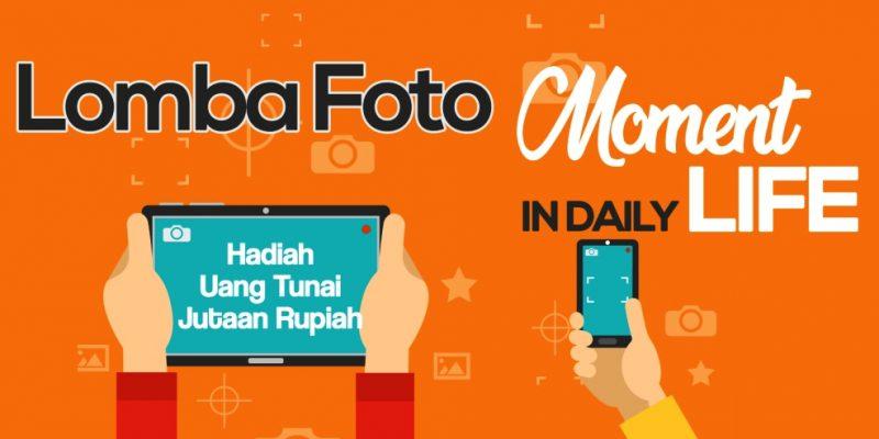 Yuk Ikut, Lomba Foto Momen Bersama Bertuahpos, Berhadiah Jutaan Rupiah